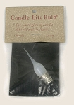 3 Watt Small Candle-Lite Light Bulb